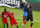 Euro 2016. Portugalia - Francja 1:0. Rui Patricio - bohater, którego stworzył Błaszczykowski
