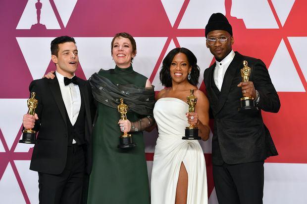 Do gali wręczenia Oscarów zostało kilkanaście dni. Ogłoszono pierwsze nazwiska osób, które ogłoszą werdykt 9 lutego w Los Angeles.