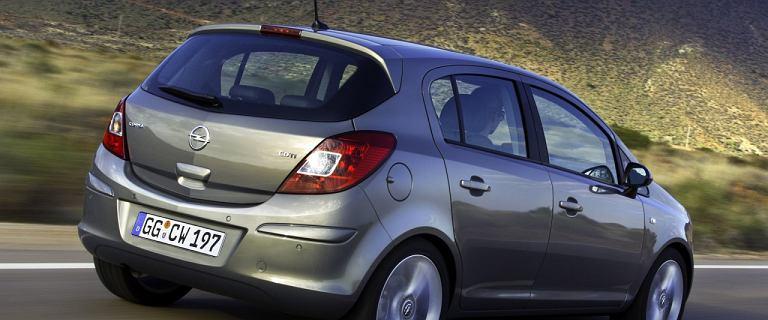 Opel Corsa D - opinie i typowe usterki poradnik kupującego