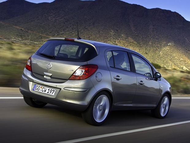 Opel Corsa D - opinie i typowe usterki. Poradnik kupującego