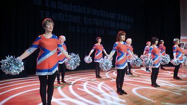 Grupa taneczna FLOW z Lublina
