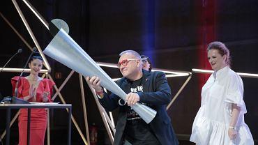 6Uroczystosc przyznania Nagrod Radia Tok FM w Warszawie