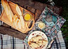 Ser w słoiku (Potted cheese) - ugotuj