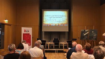 Jak radzili sobie Żydzi podczas Zagłady? Spotkanie z prof. Barbarą Engelking oraz prof. Janem Grabowskim