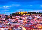Lizbona. Życie nocne