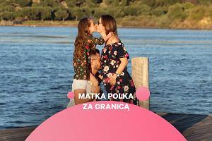 """Mama z Polski: W Albanii ciężarna jest jak """"święta krowa"""". Jest jedno """"ale"""". Nie mówić przy niej o jedzeniu"""