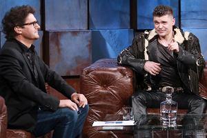 Kuba Wojewódzki i Tomasz Niecik