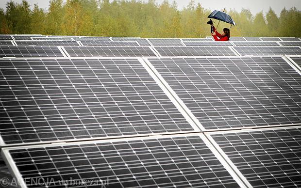 Columbus Energy daje 9,2 proc. zysku z obligacji w skali roku. Firma chce budować panele słoneczne na dachach kościołów i domów