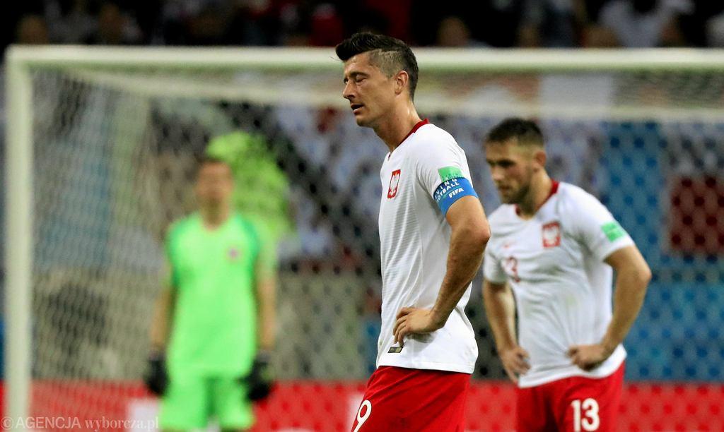 Polska vs Senegal | Mundial 2018