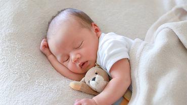 Imiona dla szczęśliwych dzieci. Lista imion przynoszących szczęście
