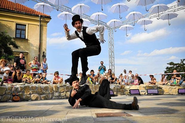 Zdjęcie numer 0 w galerii - Jasza Mazur powrócił. Sztukmistrz z Lublina na Carnavale