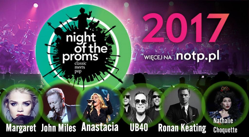 Ronan Keating (Night of the Proms)