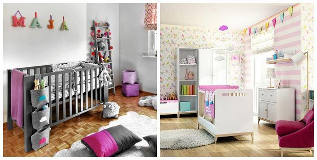 Pomysły na aranżację pokoju niemowlaka