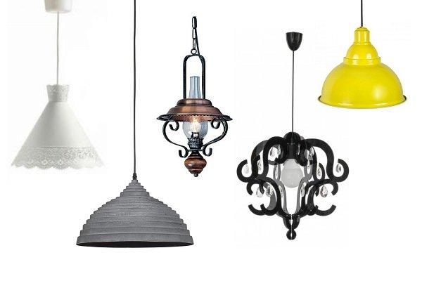Lampy Wiszące Do Kuchni Wnętrzaaranżacje Wnętrz
