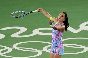 Tenis w Rio 2016. Radwańska - Zheng. Gdzie obejrzeć w TV? Transmisja LIVE. NA ŻYWO W INTERNECIE
