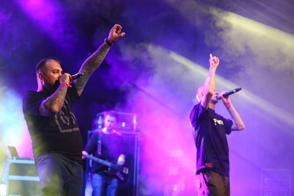 Eldo na Europejskich Targach Muzycznych Co Jest Grane 24 / Monika Bajkowska / Agencja Gazeta