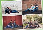 Mimo rozwodu, wciąż pozują do szczęśliwych, wspólnych zdjęć. Domyślacie się dlaczego?