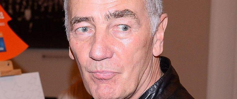 Karol Strasburger o emeryturach dla artystów: Jakby ich nie było