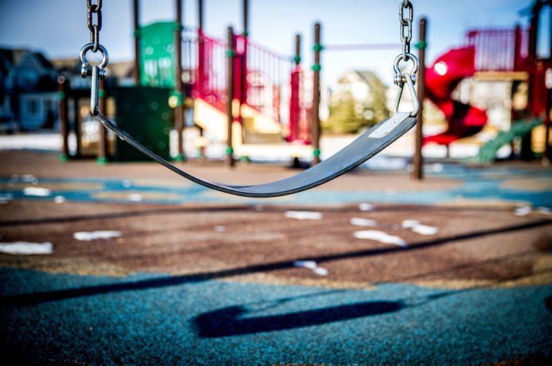 Czarnoskóry chłopczyk został wyrzucony z placu zabaw w Przemyślu, fot. pixabay.com, zdjęcie ilustracyjne