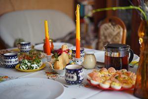 Przekąski wielkanocne - co podać gościom podczas Świąt? Mamy kilka propozycji