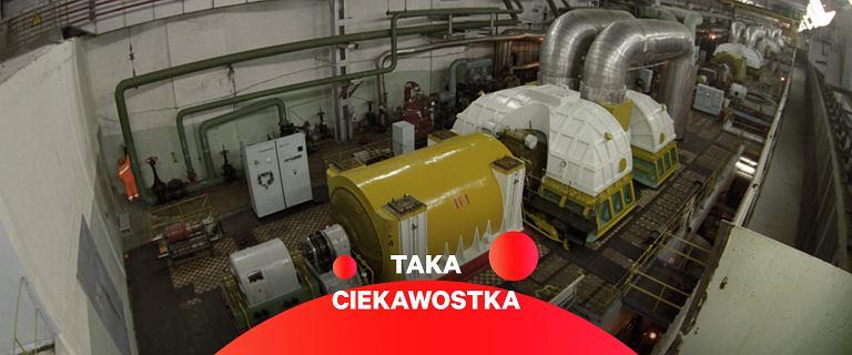 Reaktory 200 metrów pod ziemią. Tam korzenie ma Czarnobyl