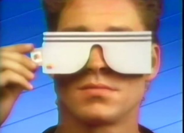 Inteligentne okulary Apple?