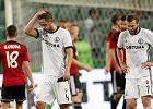 Liga Mistrzów. Spartak Trnawa - Legia Warszawa. Mistrz Polski wygrał, ale odpadł z eliminacji już w 2. rundzie