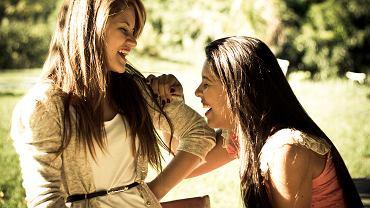 Przyjaciółki mają miesiączki w tym samym czasie. Prawda czy fałsz?
