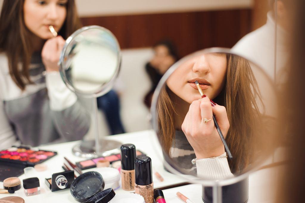 Makijaż dla początkujących krok po kroku