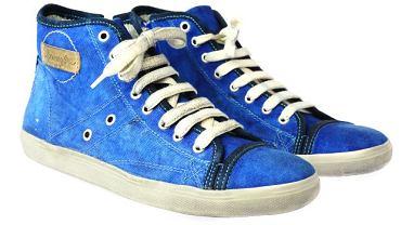 Buty z kolekcji Wrangler. Cena: ok. 300 zł