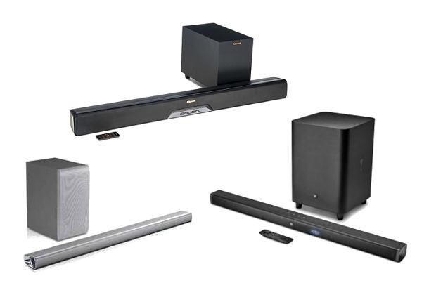 Jak wybrać dobry soundbar?