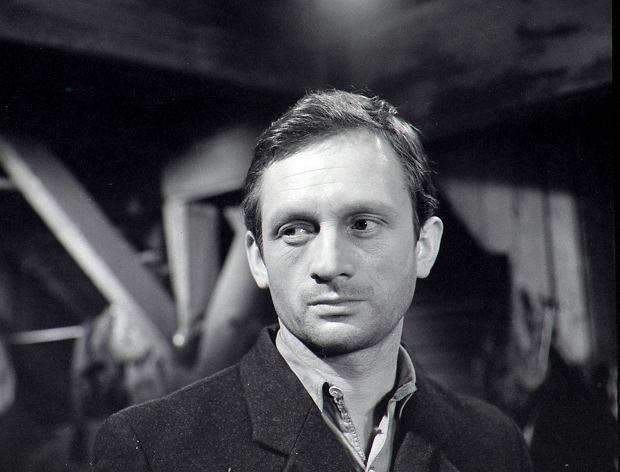 Zdjęcie numer 11 w galerii - Witold Pyrkosz był duszą towarzystwa.