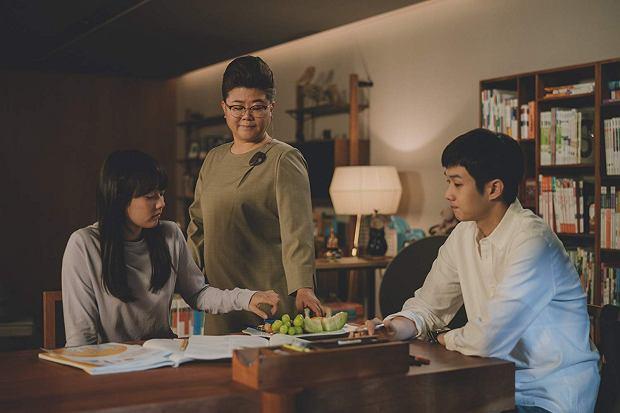 Gisaengchung (2019) Parasite