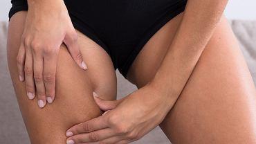 Ćwiczenie na szczupłe uda