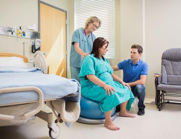 Sposoby na ból porodowy. Farmakologiczne i naturalne metody łagodzenia bólu