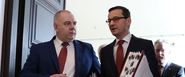 W czwartek raport NIK ws. wyborów kopertowych. Przedstawi go Marian Banaś