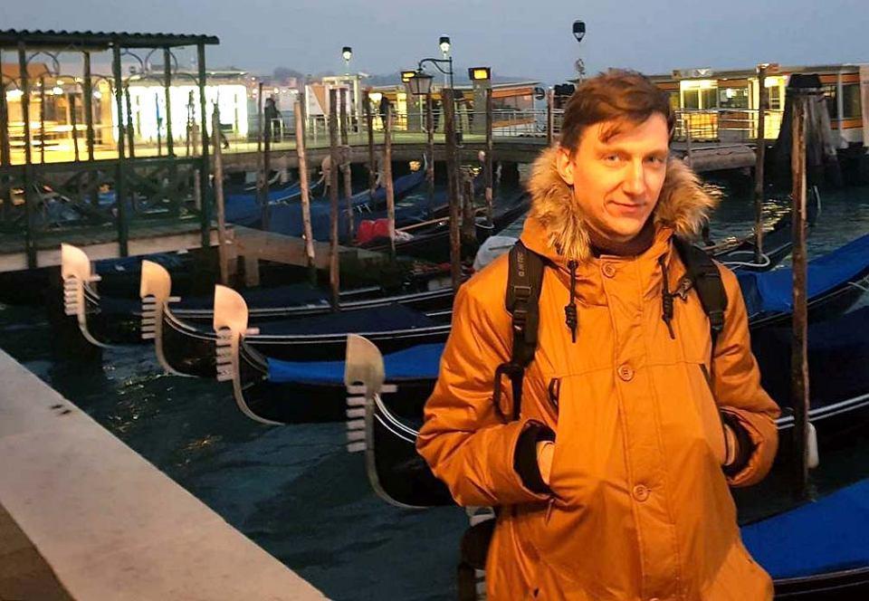 Artsem Sauchuk został skazany na 4 lata kolonii karnej. Brał udział w protestach w rodzinnej Białorusi