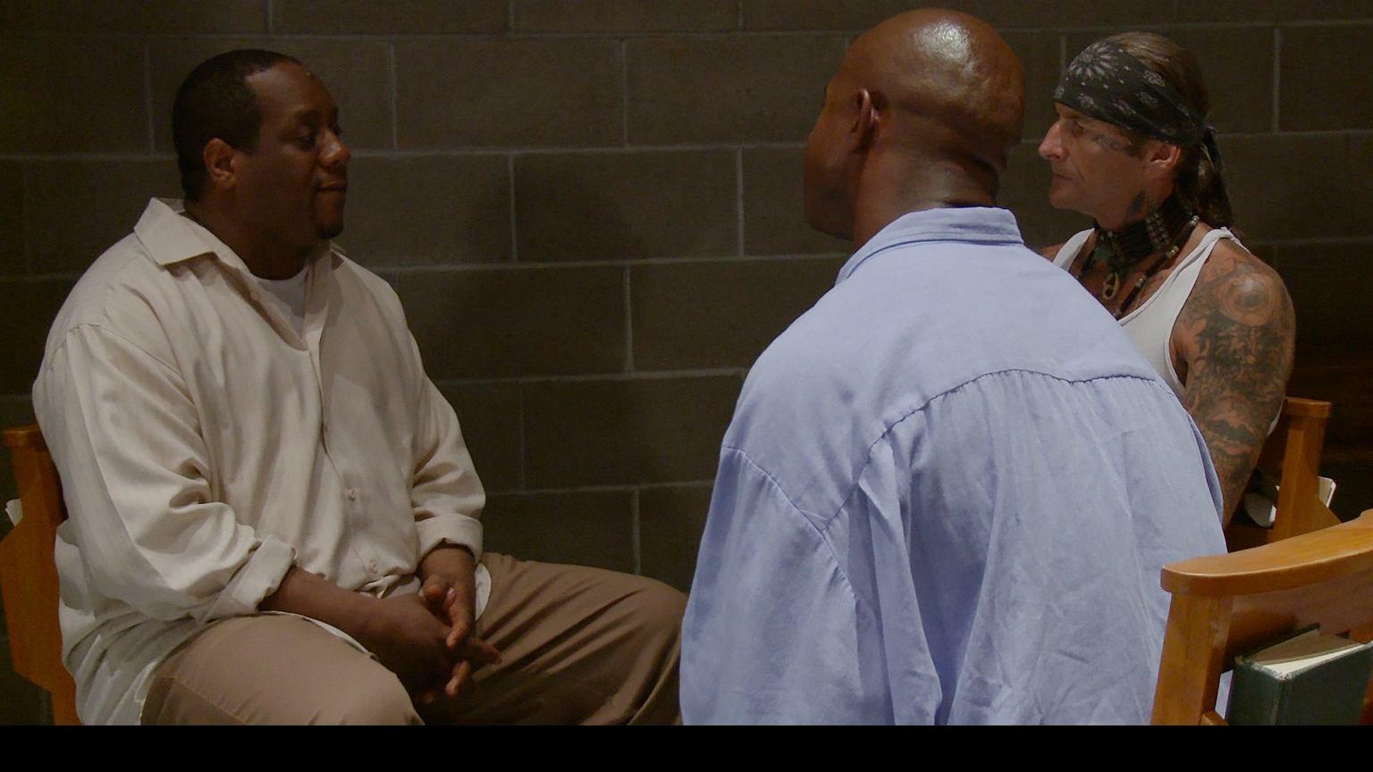 Kadr z filmu 'Praca'
