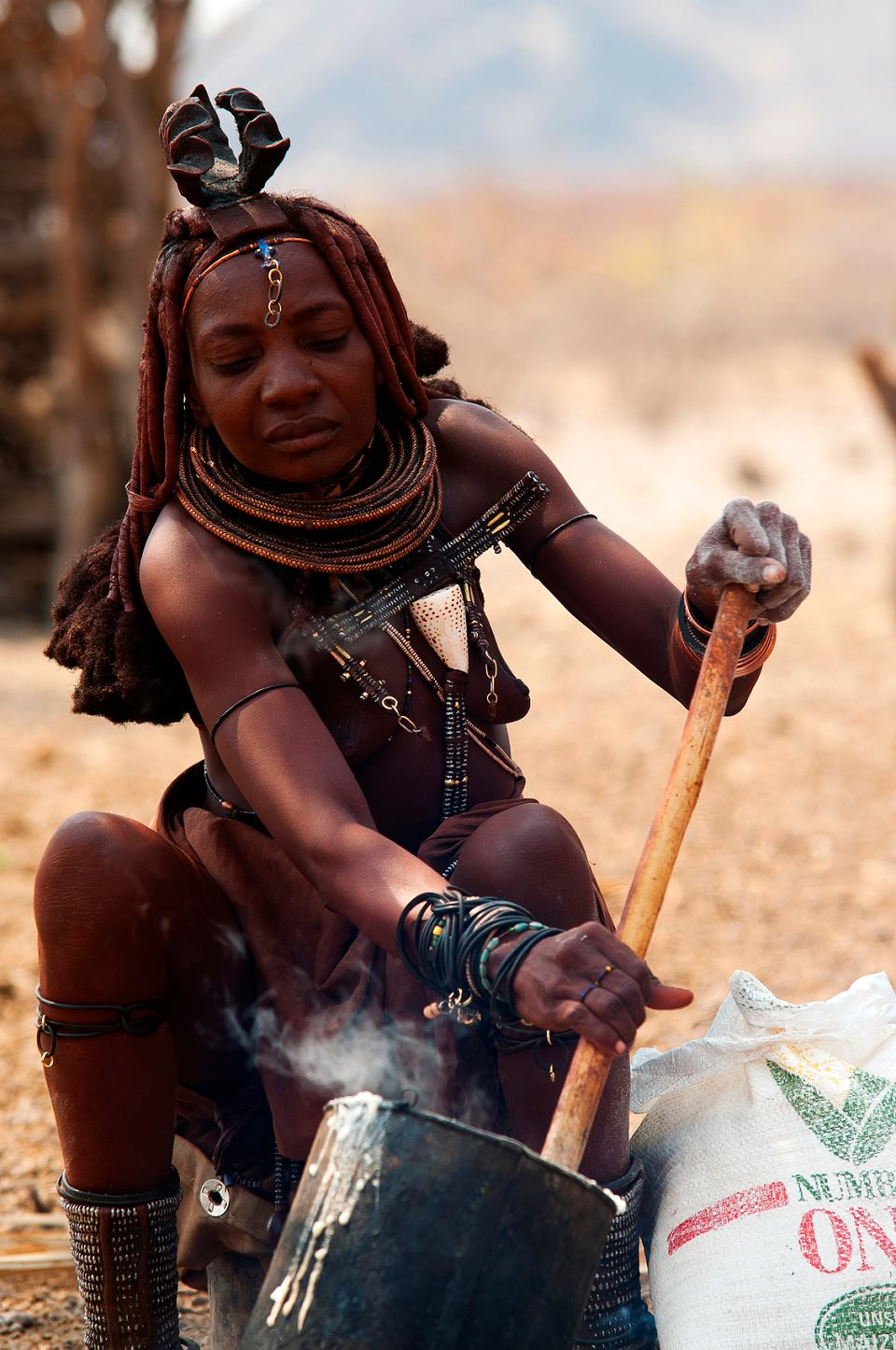 Prawdziwe afrykańskie cipki pic