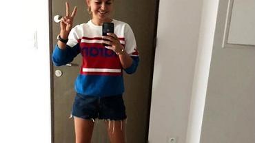 Anna Lewandowska wspiera Sandrę Kubicką. Trenerka zrobiła u niej zakupy. Co kupiła?