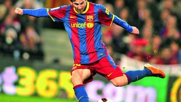 Lionel Messi ma szansę zostać snajperem wszechczasów