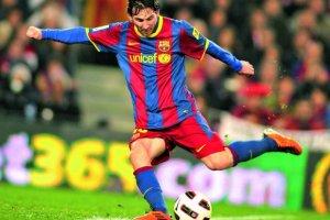 Top 10: cudzoziemcy w FC Barcelona