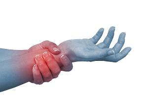 zapalenie nadgarstka deformarea standardelor de tratament cu artroza