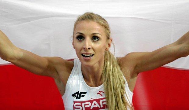 MAMY ZŁOTO!!! Cichocka mistrzynią Europy na 1500 metrów
