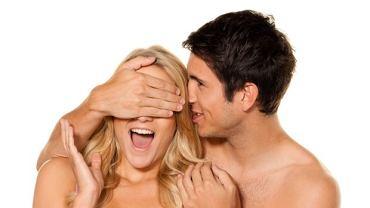 Zaskakujący seks: masaż penisem i nie tylko...