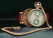 Logo z klasą: zegarki Chronoswiss, zegarki, logo z klasą, Logo z klasą: zegarki Chronoswiss. Mechanizmy na akord