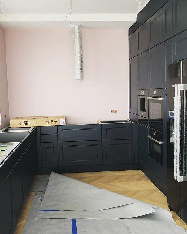 Dorota Szelągowska Pokazała Zdjęcia Nowej Kuchni Po Raz