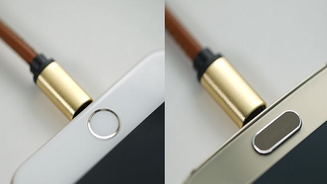 Ten magiczny kabel pozwoli ci naładować zarówno iPhone'a, jak i smartfona z Androidem