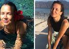 Kinga Rusin pochwaliła się na Instagramie zdjęciami z podróży. Widoki nie przykuwają uwagi tak, jak jej sylwetka