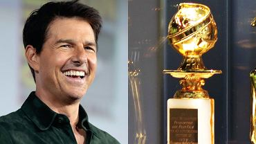 Tom Cruise | Golden Globe